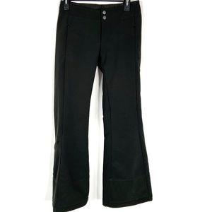The North Face Black Apex black ski pants sz XS